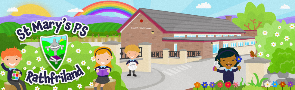 St Mary's Primary School, Rathfriland